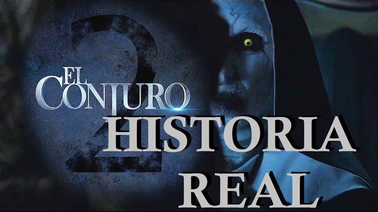"""La Historia Real en la que se Basará """"El Conjuro 2"""""""