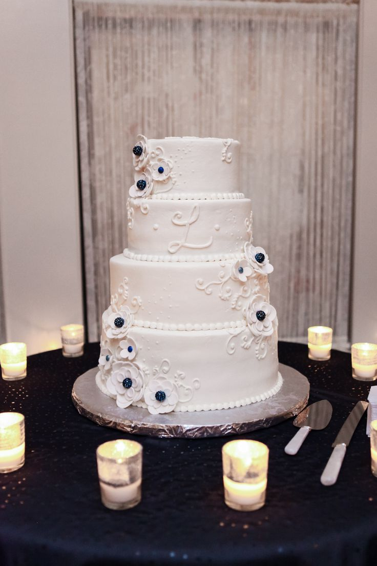 Wedding Cake by Miss Patti Cake. Best.Cake.Ever.  Snow Hill Maryland.  Photo Credit: Sarah Murray Photography, Berlin Maryland.
