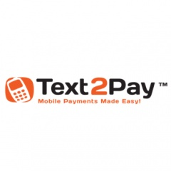 Text2Pay accepting Bitcoin payments