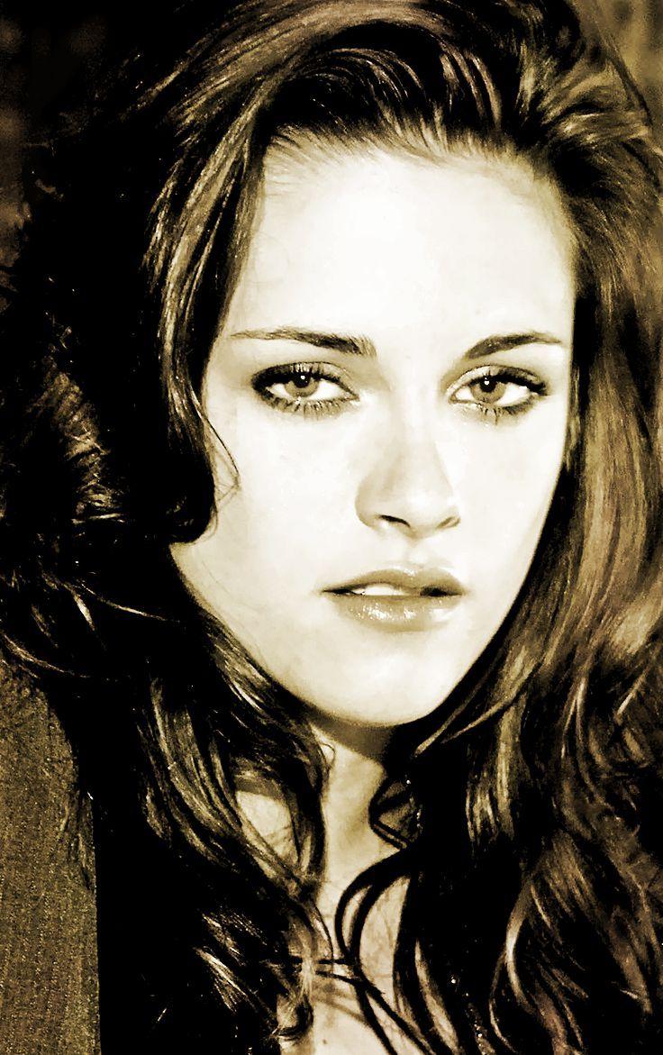 Chris hyndman hair piece - Kristen Stewart