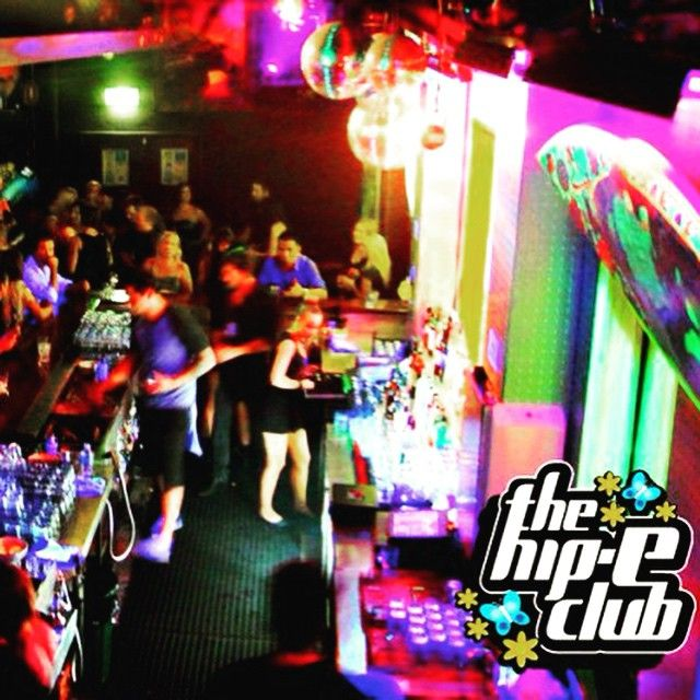 Every Tuesday is students, backpackers and hospitality staff night at Hip-E Club!! Don't forget ur IDs for free entry!! triplify.com for more info or download the app!! #club #students #triplify #backpackers #leederville #hospitality #free #perth #australia #party #freesausagesizzle #goodtime #tuesday #today #hipeclub
