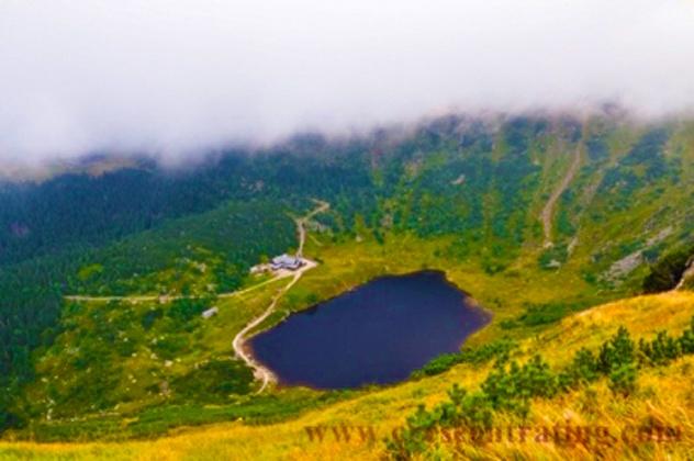 Krkonose National Park, Czech Republic
