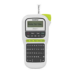 Brother® P-Touch Label Maker, PTH110