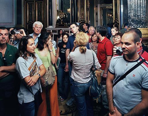 Hermitage 4, St. Petersburg, 2005 Image
