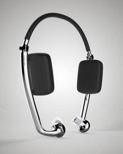 Parrot Zik Sport, le casque sans fil intra-auriculaire avec capteur d'activité