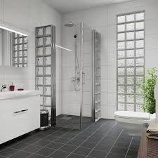 Bildresultat för badrum grå klinker