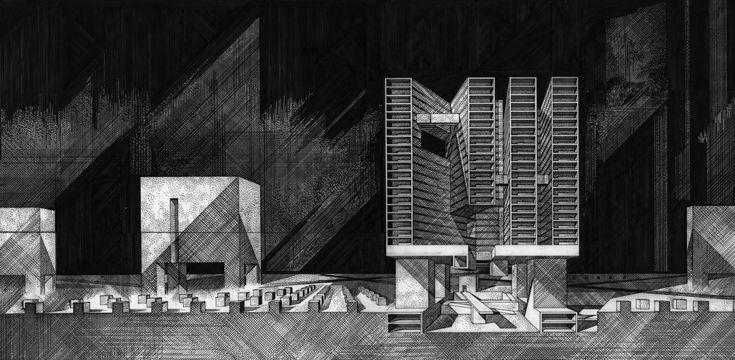 Architettura nuda #3. Franco Purini | Artribune