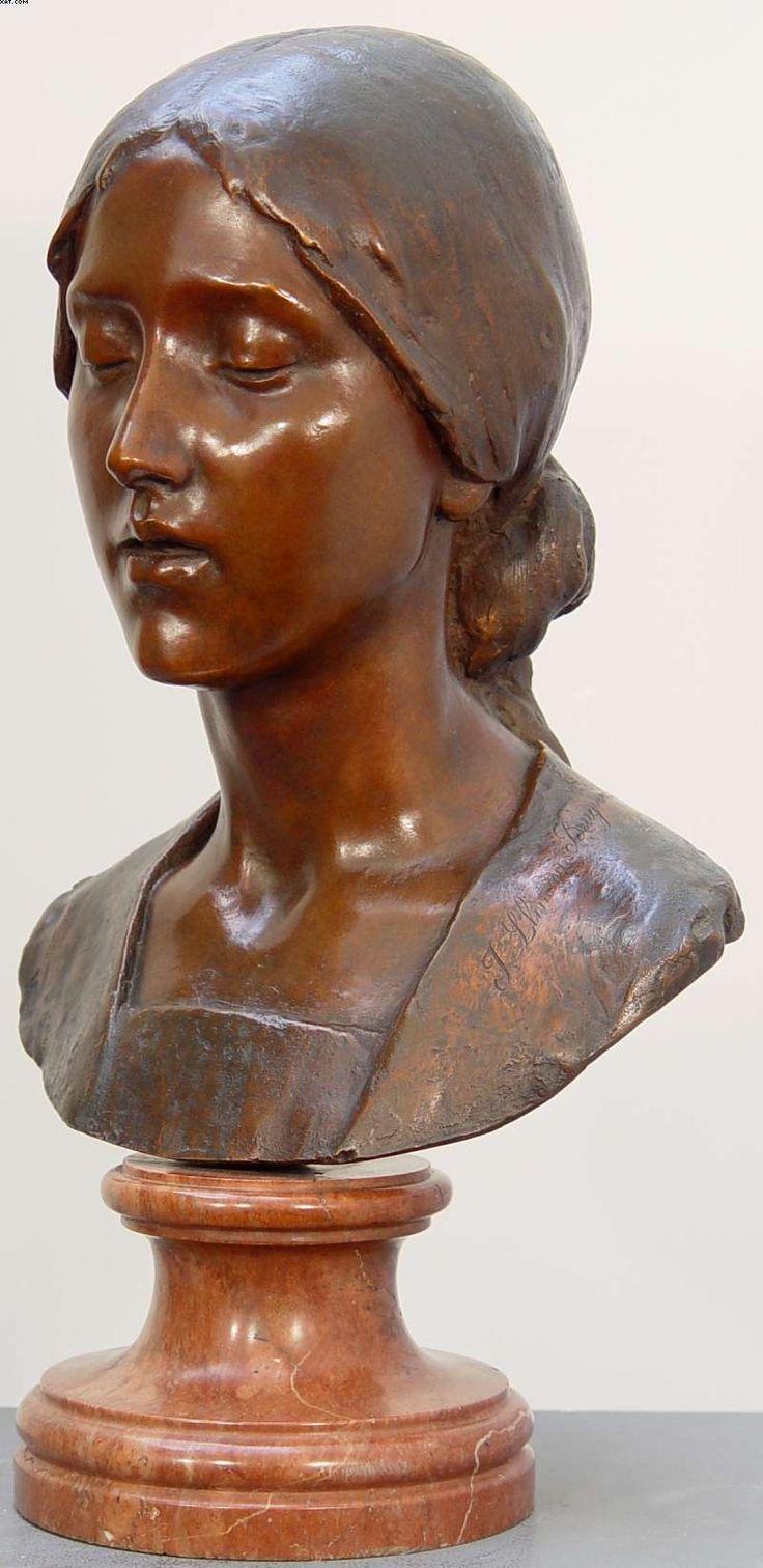 Les meilleures images du tableau bronze busts sur