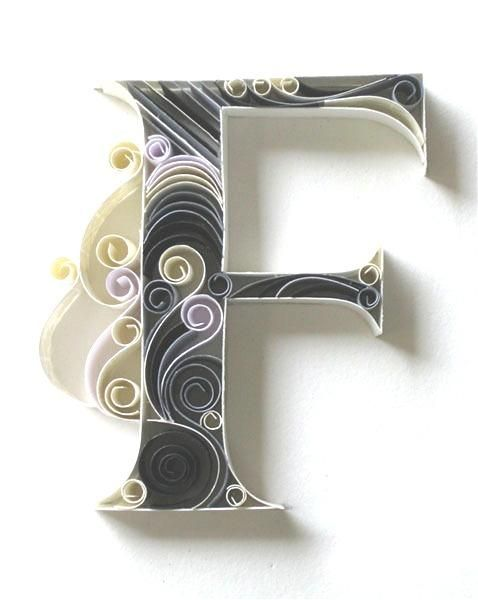 0c6ce1674c25b6e557ff4804e4acb279--quilling-letters-paper-letters Quilling Letter Templates Designs on