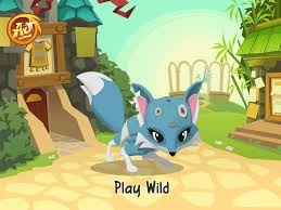 Thats right Play Wild! On animaljam.com/play now