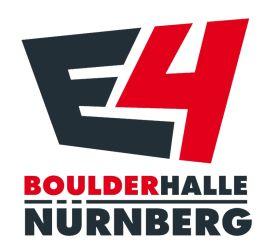 Bouldern in Nürnberg in der Boulderhalle E4