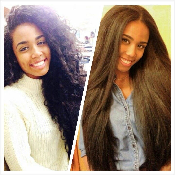 273 best heat training tipsinspirations images on pinterest natural hair from curly to straight pmusecretfo Gallery