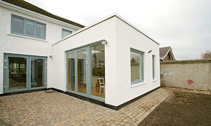 House Extension - GC Joinery