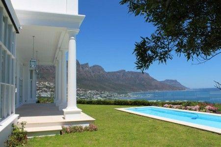 Western Cape, Clifton, Cape Town
