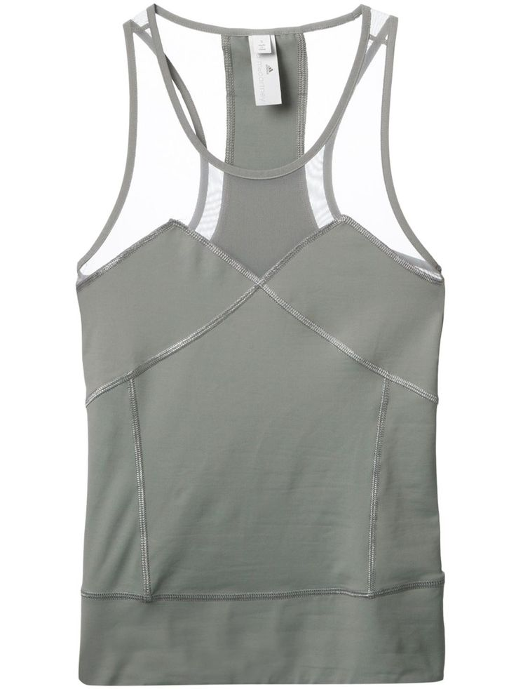 adidas tank mesh back - Google Search