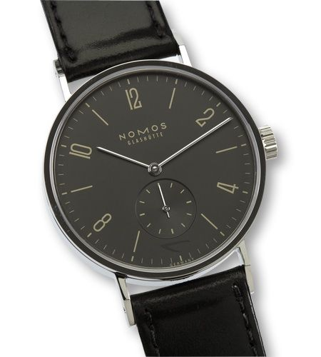 http://www.opel-collection.com/On-Sale/NOMOS-limited-edition-wristwatch::100.html Limited edition for for the stylish Opel lover: The Nomos wristwatch with stainless steel.
