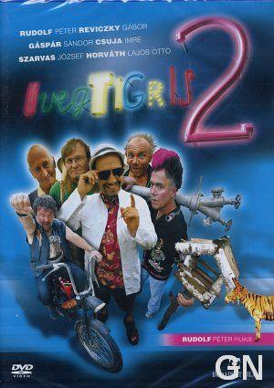 Glass Tiger 2 (Üvegtigris 2) (2006)