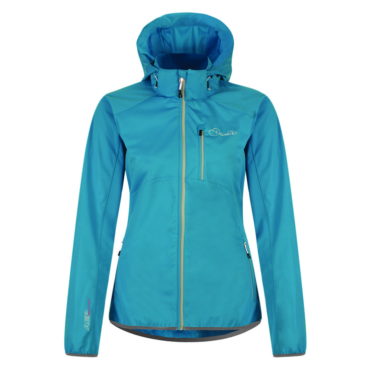 Xtend-Angebote dare2b Catalyze Softshell Kapuzenjacke Damen blau Gr. 42: Category: Outdoorbekleidung > Damen > Softshell Jacken…%#Outdoor%