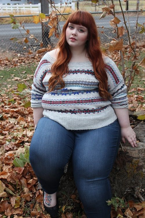 Why you should date chubby girls