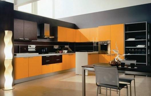 MK: Mobiliario para Cocinas MIA | Plataforma Arquitectura