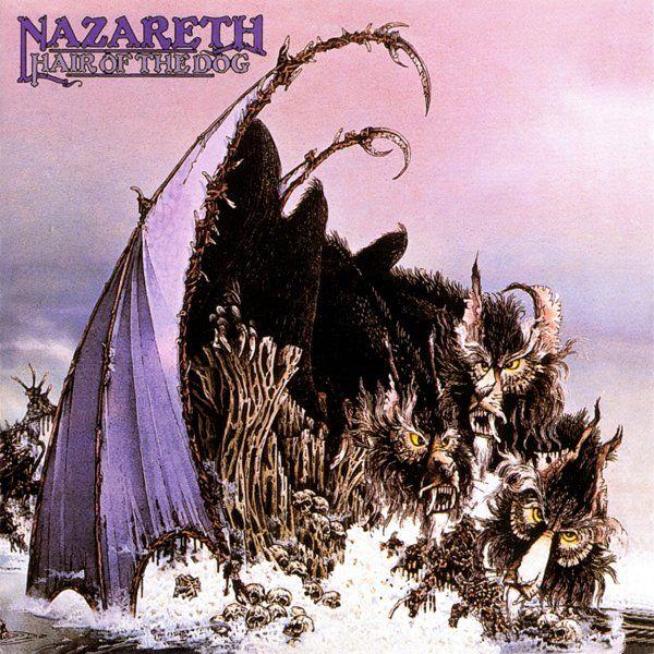 Nazareth Hair of the Dog 1975