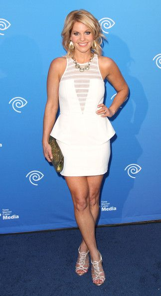 """Candace Cameron Bure Photo - Time Warner Cable Media's """"Cabletime"""" Upfront Event"""
