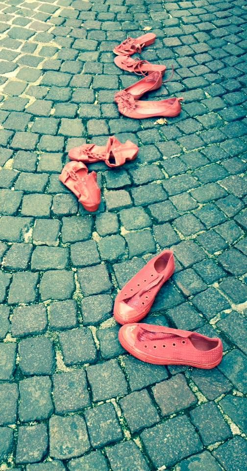 #giornatainternazionalecontrolaviolenzasulledonne #madeincommunication #StopViolence