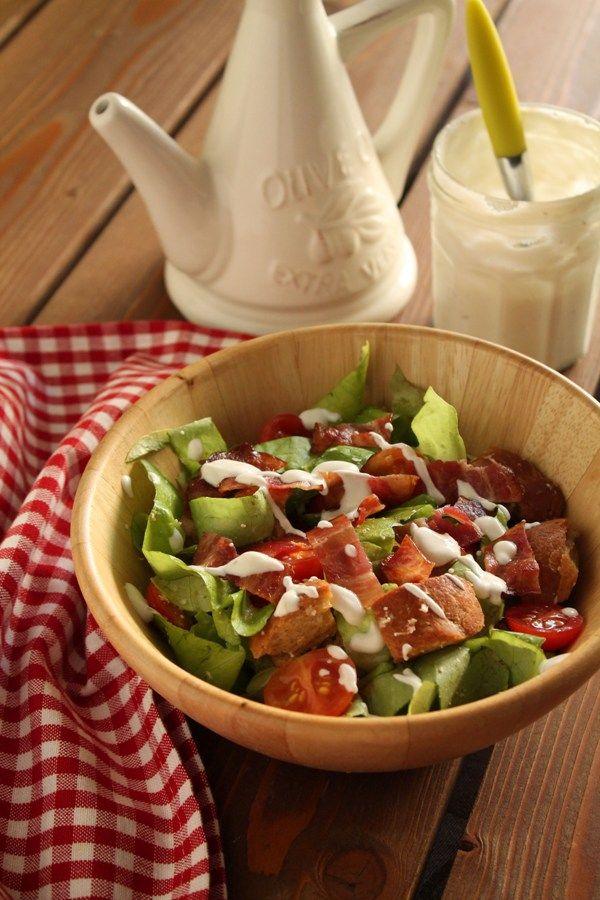 Στην κουζίνα των γεύσεων: Panzanella