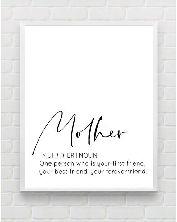 Mother/'s day Instant PNG JPEG digital download Printable Art downloadable Graphics strong women