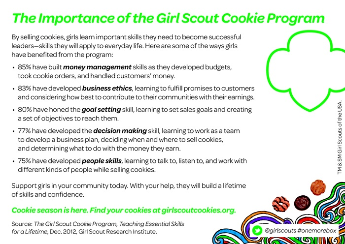 7 best National GS Cookie Day images on Pinterest Girl guides, Boy - best of invitation letter sample cic