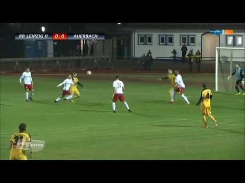 RasenBallsport Leipzig ll vs VfB Auerbach - http://www.footballreplay.net/football/2016/10/28/rasenballsport-leipzig-ll-vs-vfb-auerbach/