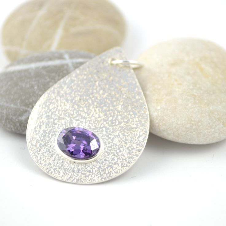 #jewelry pendant, With amethyst