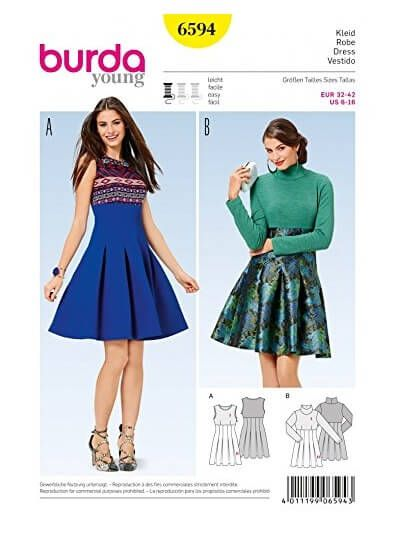 a1d80f014928 Flattering clothes for big stomach - Ageberry  helping you succeed in sewing