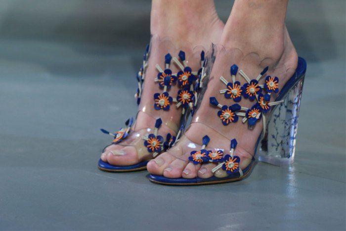 New York Fashion Week Spring2016