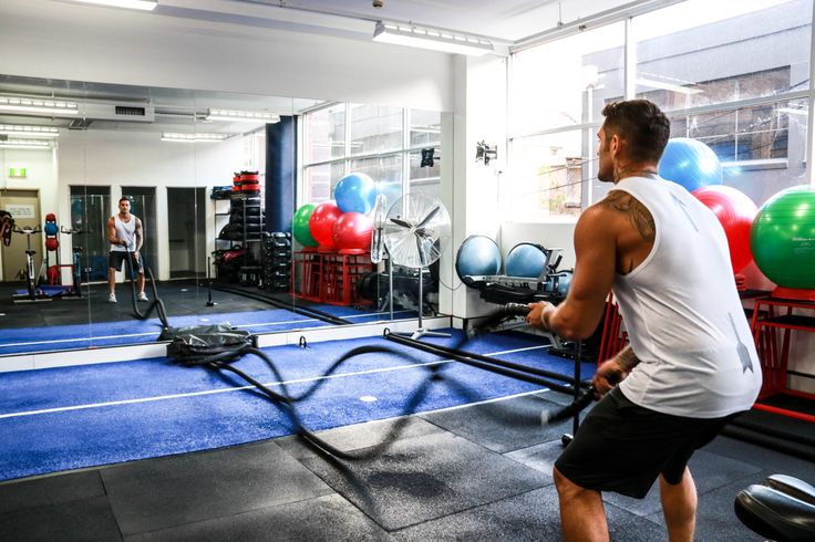 F45 : Functional Training - Personal Trainer, Group Fitness Training UK, franchise Personal Training