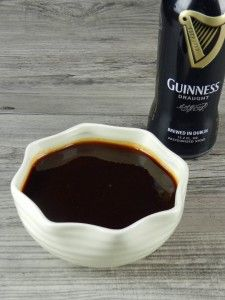 Guinness Barbecue Sauce | cookingwithcurls.com