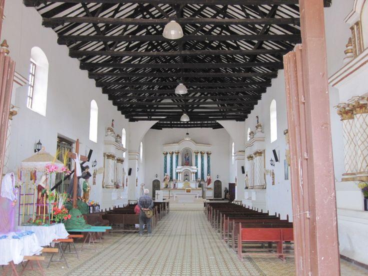 Parroquia de Nuestra Señora del Socorro (Villavieja - Huila - Colombia)
