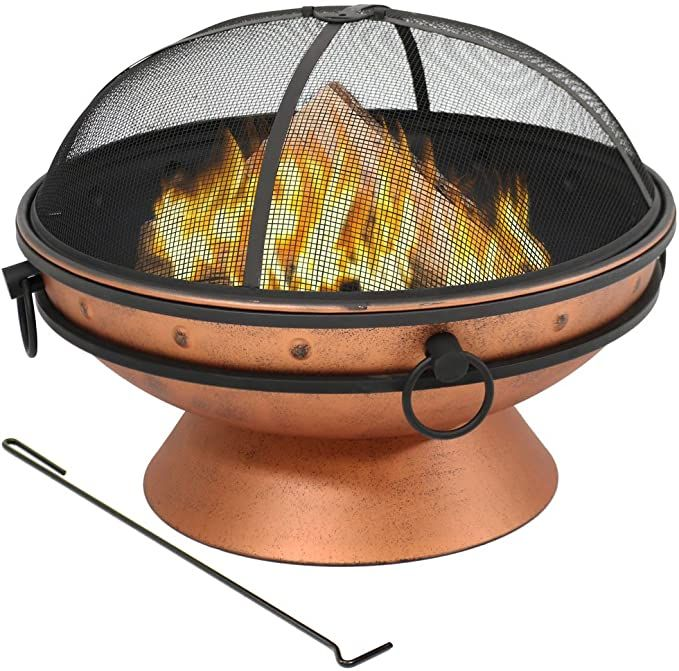 Pin On Fire Pit