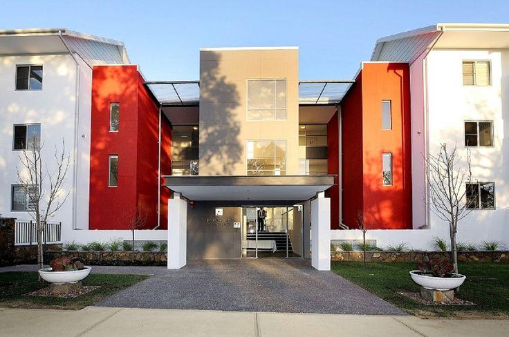 Elements Apartments by #Psaros - #perth #australia