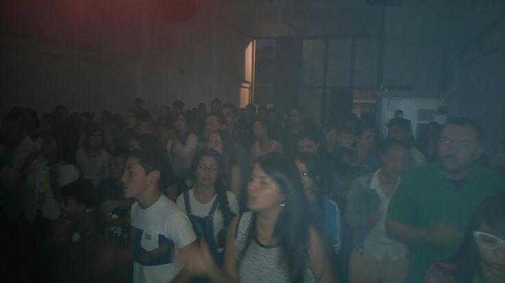 #nochedealabanza #restauracionicr #cumpleañosicr