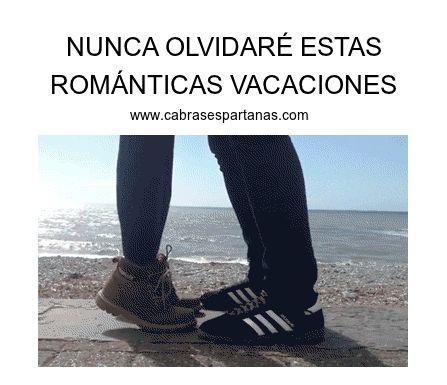 Vacaciones románticas que nunca olvidaré