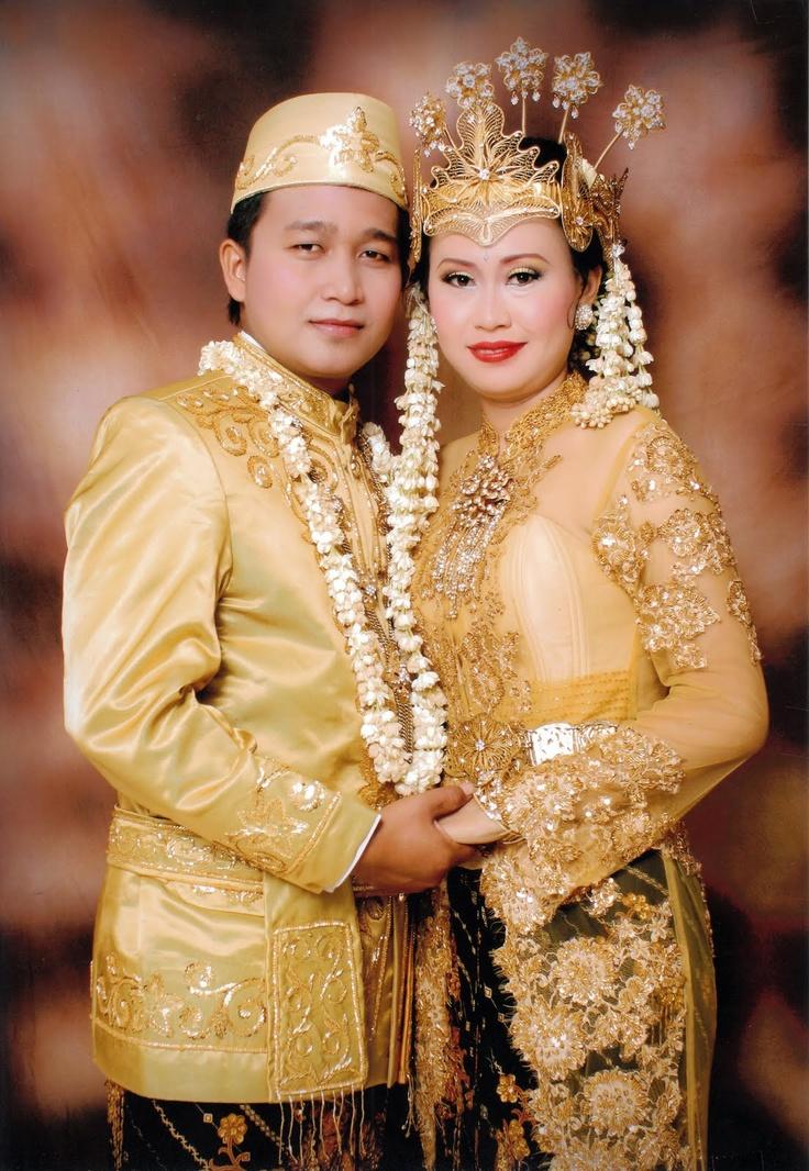 Sunda - couple