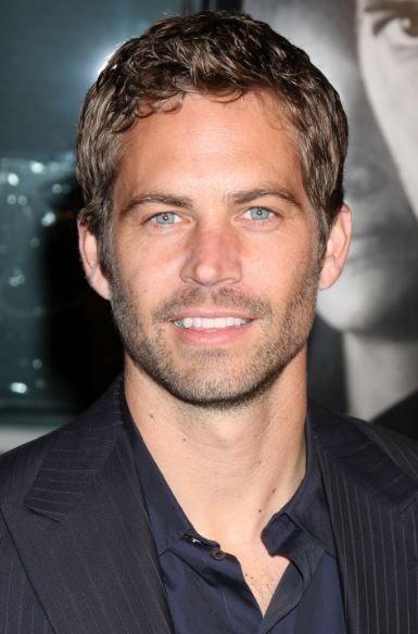'Fast and Furious' Star Paul Walker Dead at 40