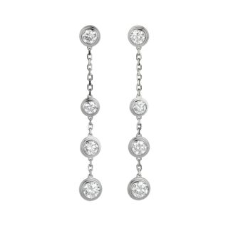 Cartier Diamond Earrings Fifty Shades I Want Those Lol Pinterest Jewelry And