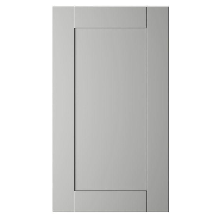 Marbodal Form ljusgrå