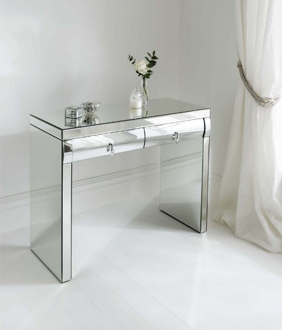 Homes Direct 365 Offer A Wide Range Of High Quality Glass Mirrored Furniture  U0026 Mirrored Bedroom Furniture, Bedside Tables U0026 Dressing Tables.