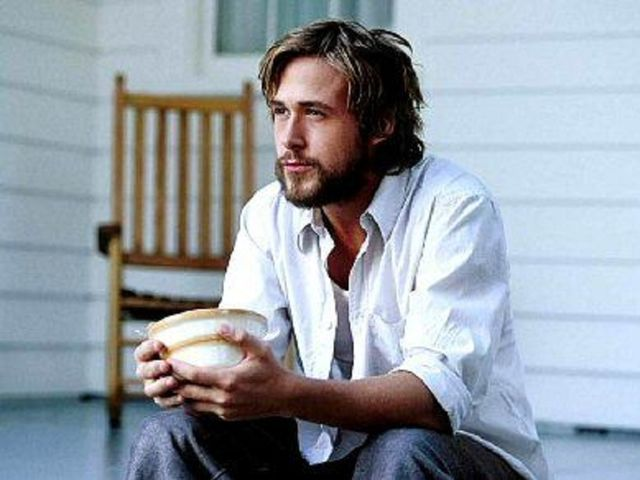 I got: Noah from The Notebook! Which Ryan Gosling Character Should You Be With?