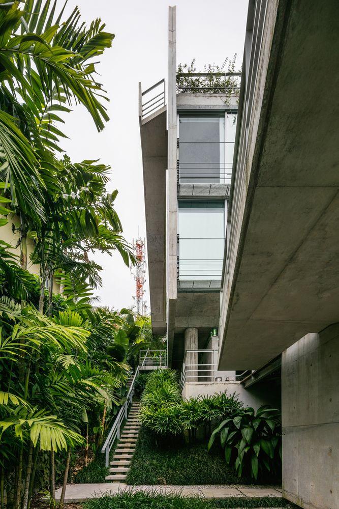 Gallery of Ubatuba House II / SPBR Arquitetos - 15