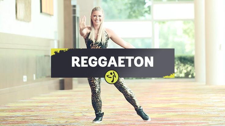 Get ready to #TurnItUp in your next Zumba® class with this Zumba® original Reggaeton song. Dance along to this easy to follow, contagious choreography. Music...