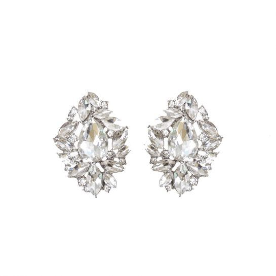 MARQUIS CRYSTAL STUDS